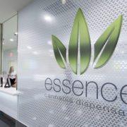 Dispensario de Cannabis Essence