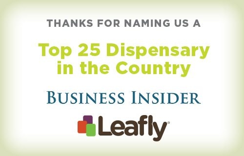 top 25 dispensary business insider
