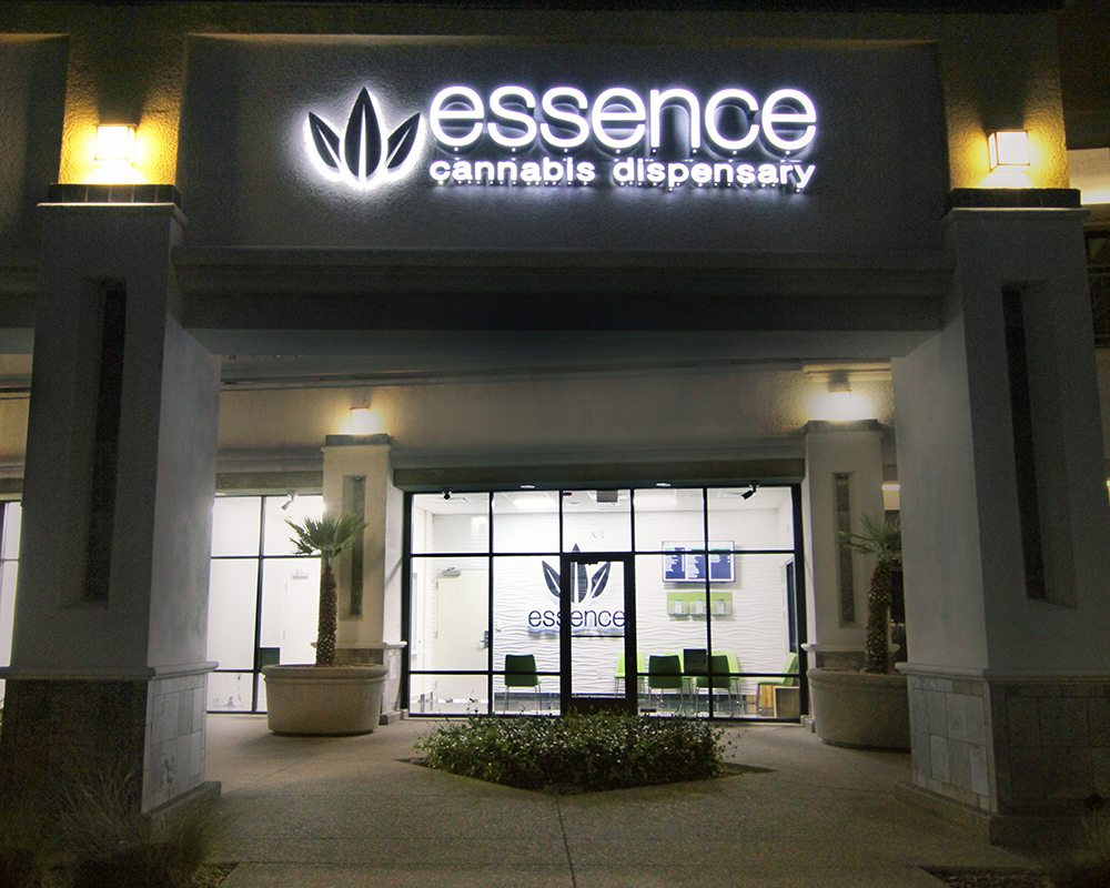 Essence Cannabis Dispensary-Henderson