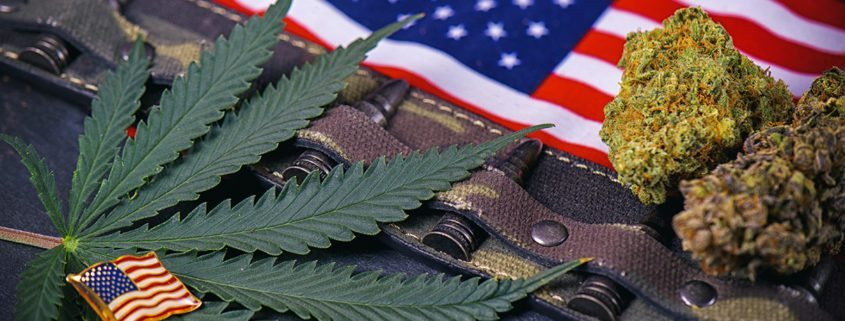How Cannabis Helps Treating Anxiety, PTSD, and Depressive Disorders