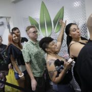 Tourists locals buy Nevada's legal