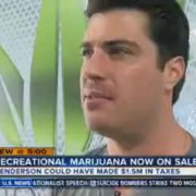 Recreational Marijuana Now On Sale In Henderson