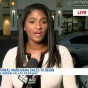 Recreational Marijuana Sales To Begin In Henderson