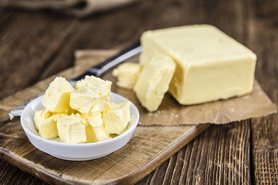 1 butter