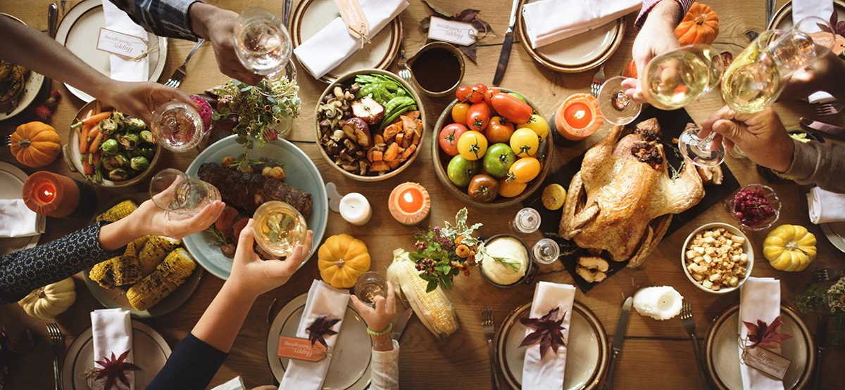Cannabis Infused Thanksgiving