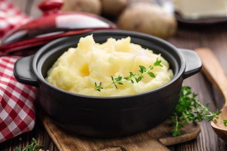 mashed-potatoe