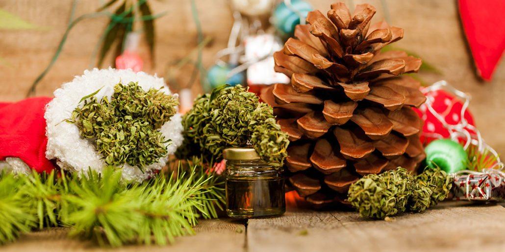 The Top 5 Cannabis Christmas Gifts - Essence Cannabis Dispensary