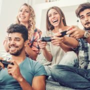 Top 5 Video Games to Play When Youre High