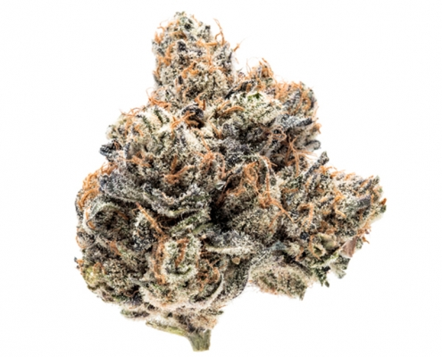Desert Grown Farms Black Afghan