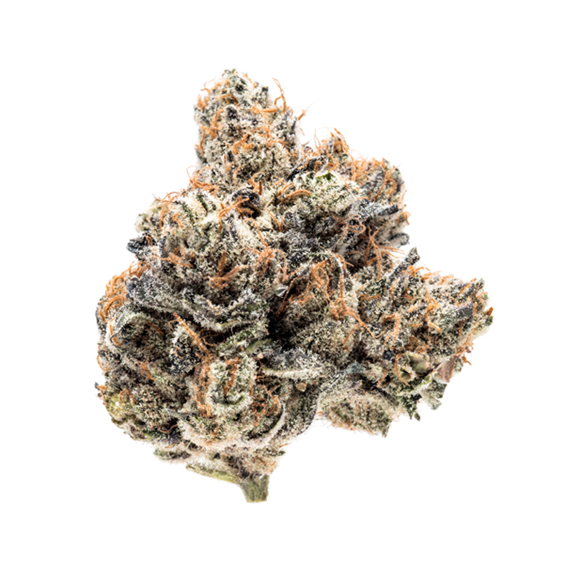 Desert Grown Farms - Black Afghan