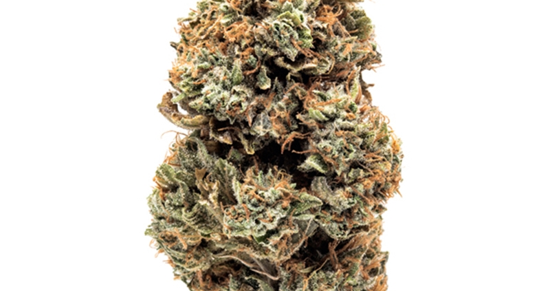 Desert Grown Farms Kosher Kush
