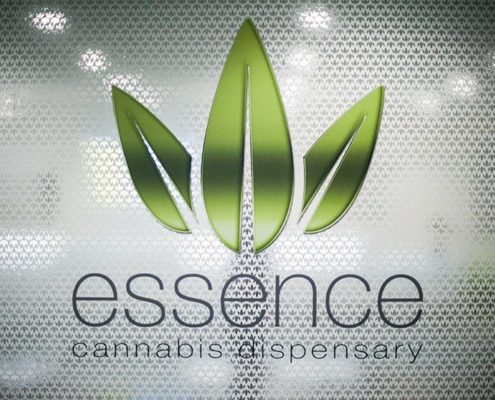 Essence Las Vegas Cannabis Dispensary