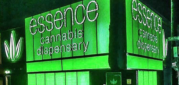 Essence Las Vegas >> Digging Deep Into Legal Marijuana In Las Vegas Essence Cannabis
