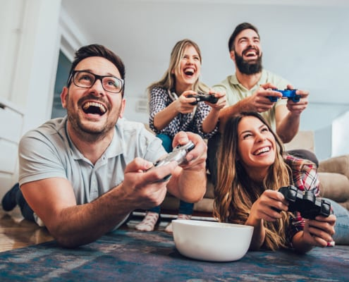 5-Best-Strains-for-Playing-Video-Games-With-Friends