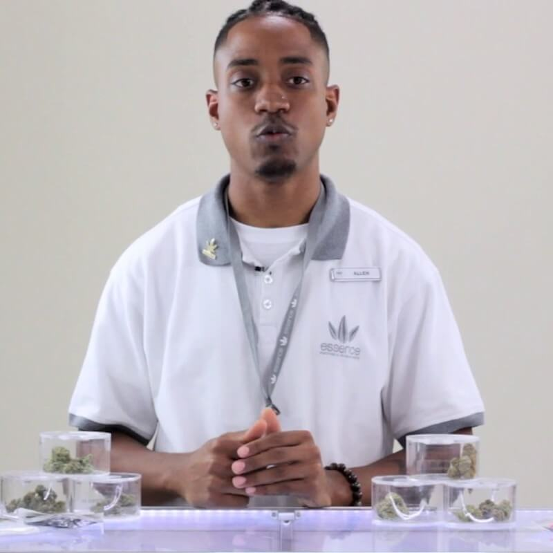 Video Education - Cannabis Infused Edibles