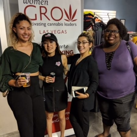 Community Outreach Event I Women Grow June 6