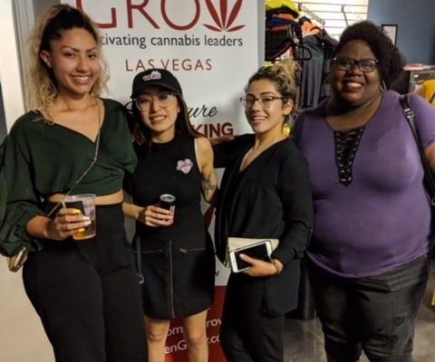 Community Outreach Event I Women Grow June 6