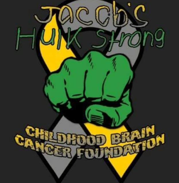 Jacob' Hulk Strong
