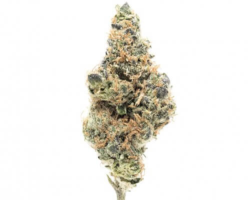 Natures Chemistry Cookies and Cream
