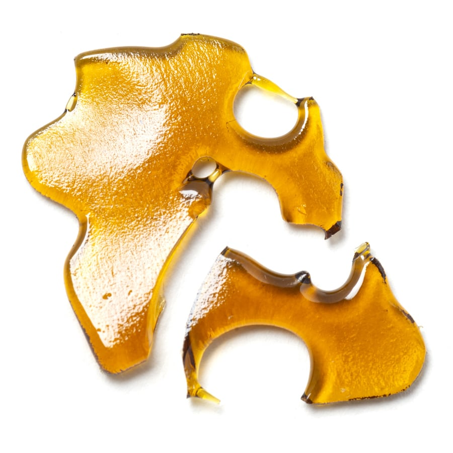 Cannavative - MTF Shatter