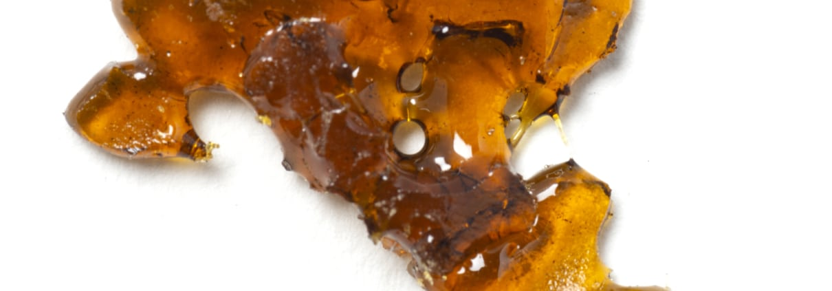 Cannavative Vanilla Kush Shatter