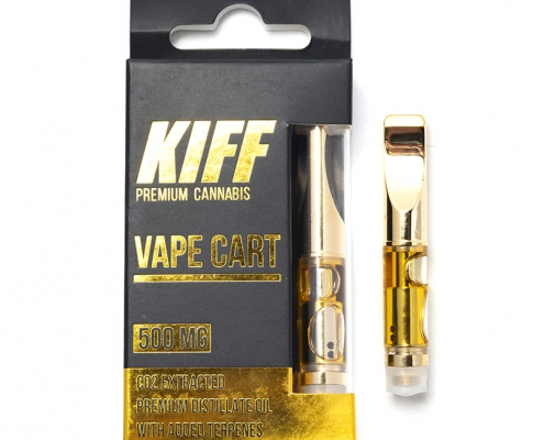 Kiff Blackjack Cartridge