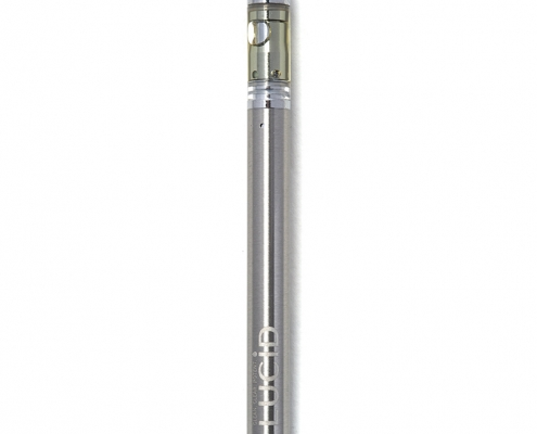 Lucid Blackberry Kush Disposable Vape Pen 1 2