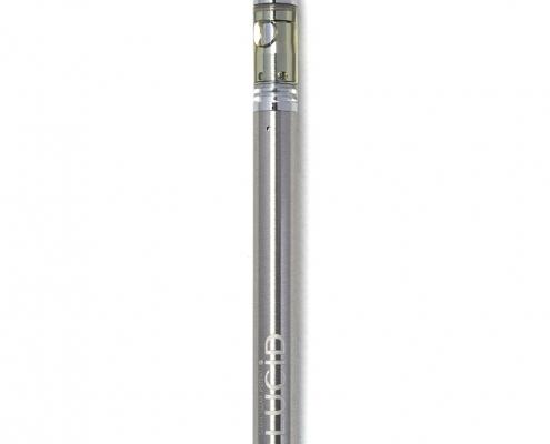 Lucid Blackberry Kush Disposable Vape Pen 1