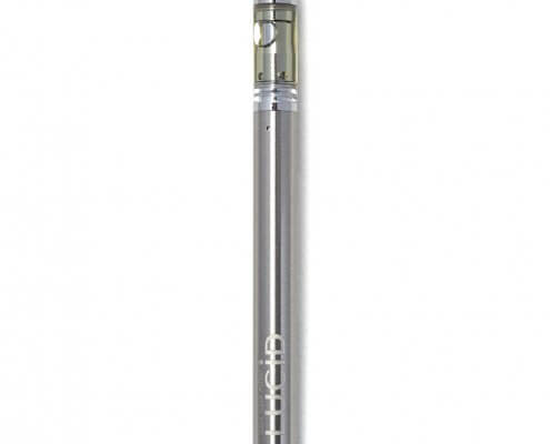 Lucid Blackberry Kush Disposable Vape Pen