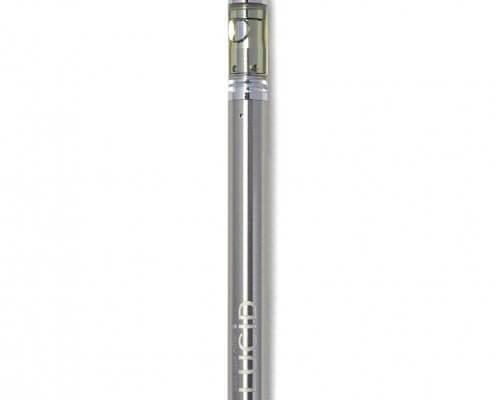 Lucid Super Lemon Haze Disposable Vape Pen