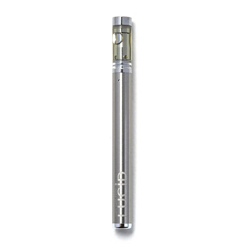 Lucid Super Lemon Haze Disposable Vape Pen