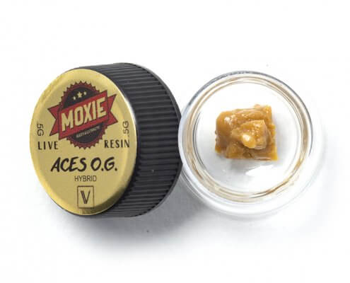 Moxie Blood Orange Cartridge