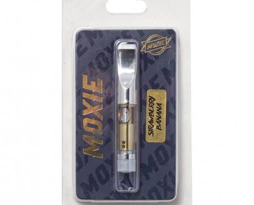 Moxie Sour Banana Cartridge