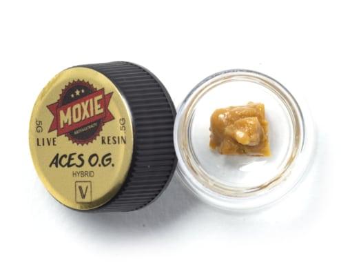Moxie - Aces OG