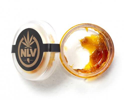 NLV Weed Bros OG Shatter