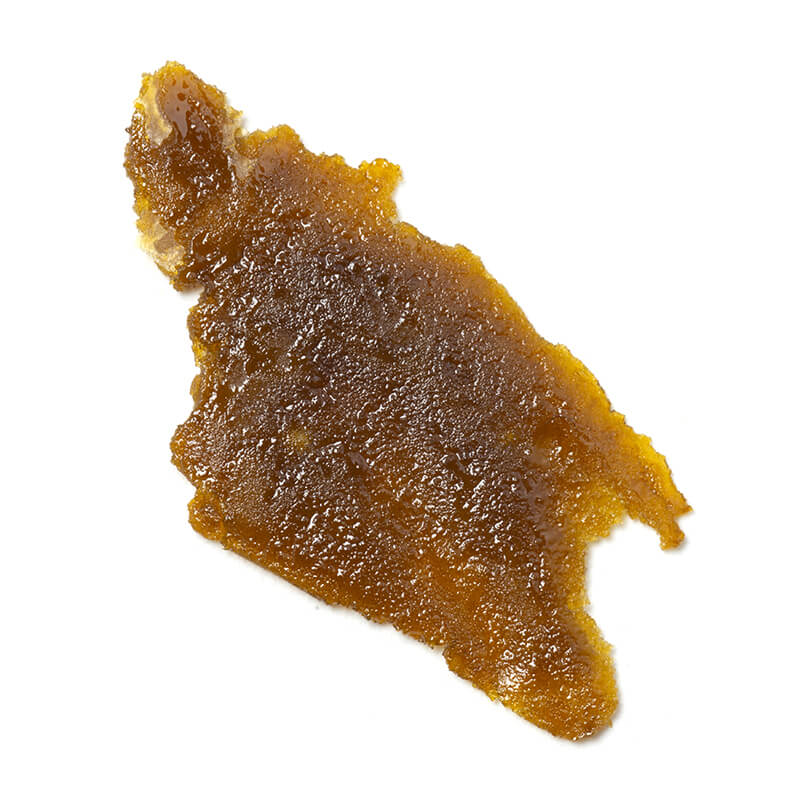 Pure Tonic Banana Cream Shatter