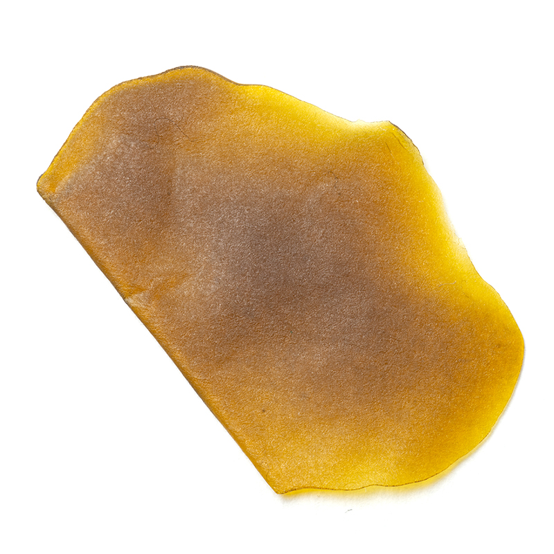 Pure Tonic Concentrate Jack Herer Shatter