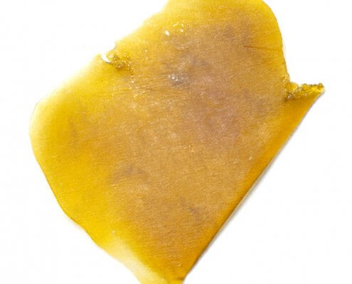 Pure Tonic Concentrate Kosher Kush Shatter