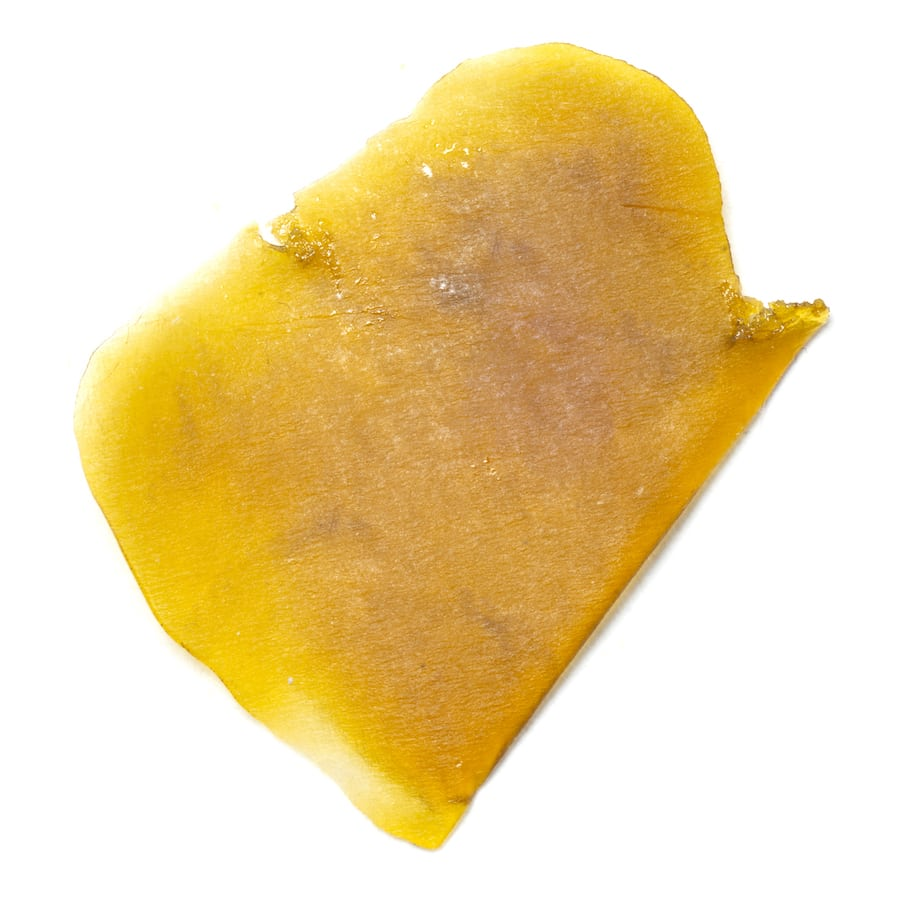 Pure Tonic Concentrate - Kosher Kush Shatter