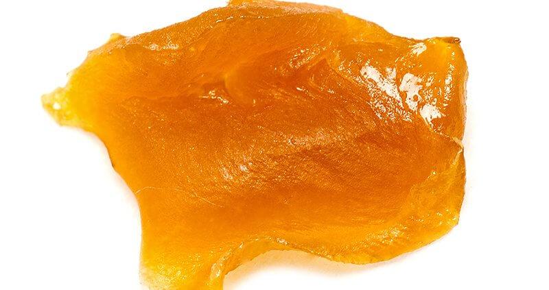 Remedy Clemon Head Kush Live Resin Sauce