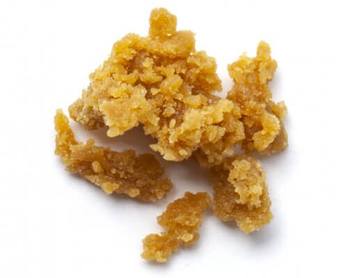 Remedy Dead Space Live Resin Sugar