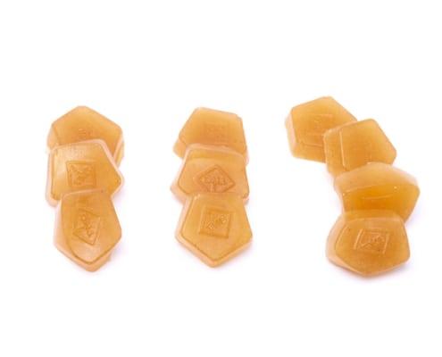 Atlus Pear Indica gummy