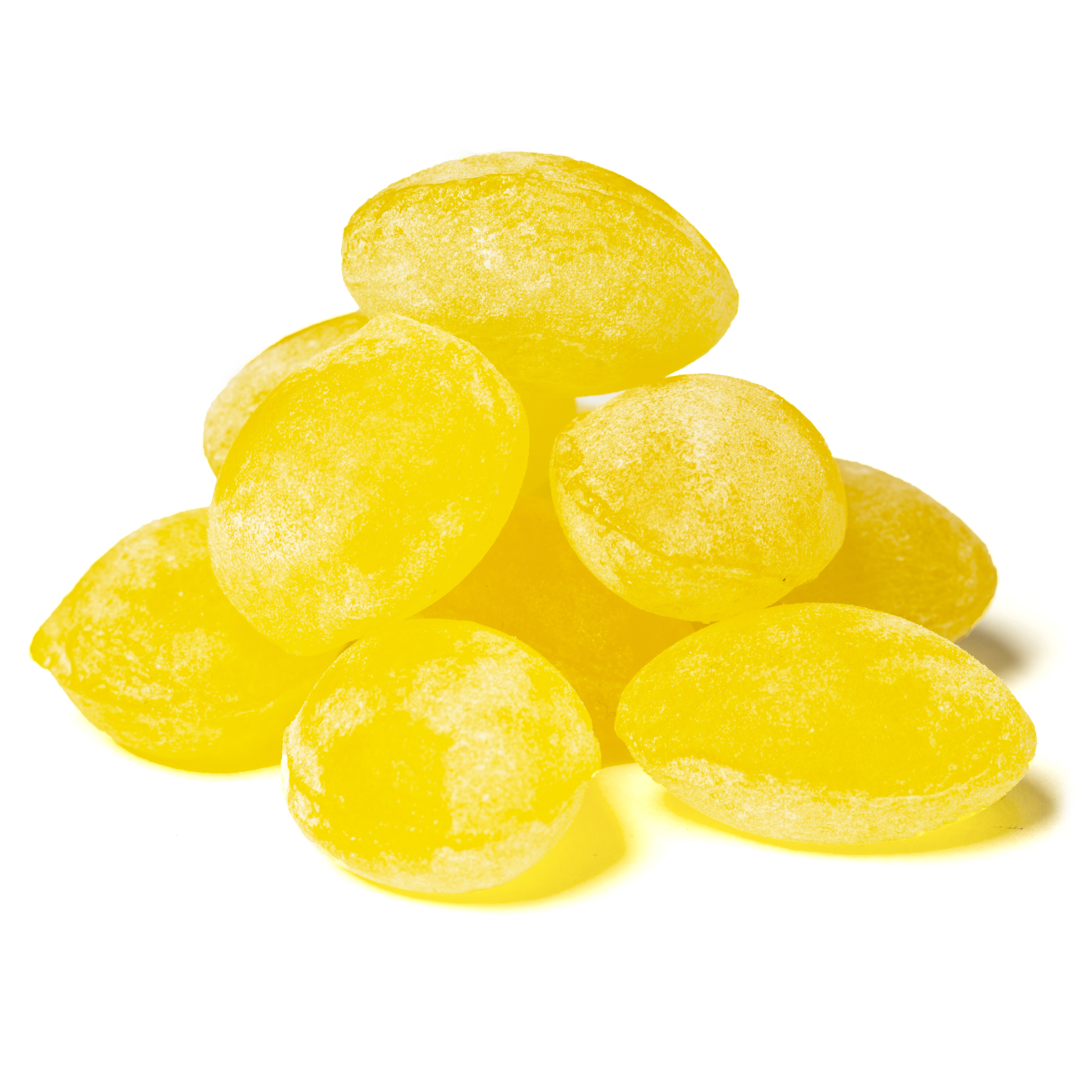 Canabella Lozenges Lemon