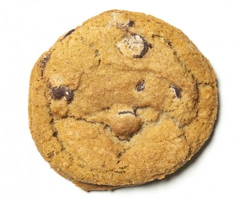 Evergreen Organix - Chocolate Chip Cookie