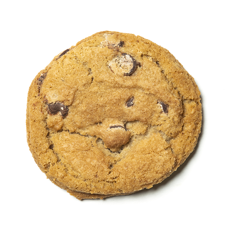 Evergreen Organix Chocolate Chip Cookie
