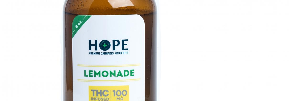 Hope Lemonade