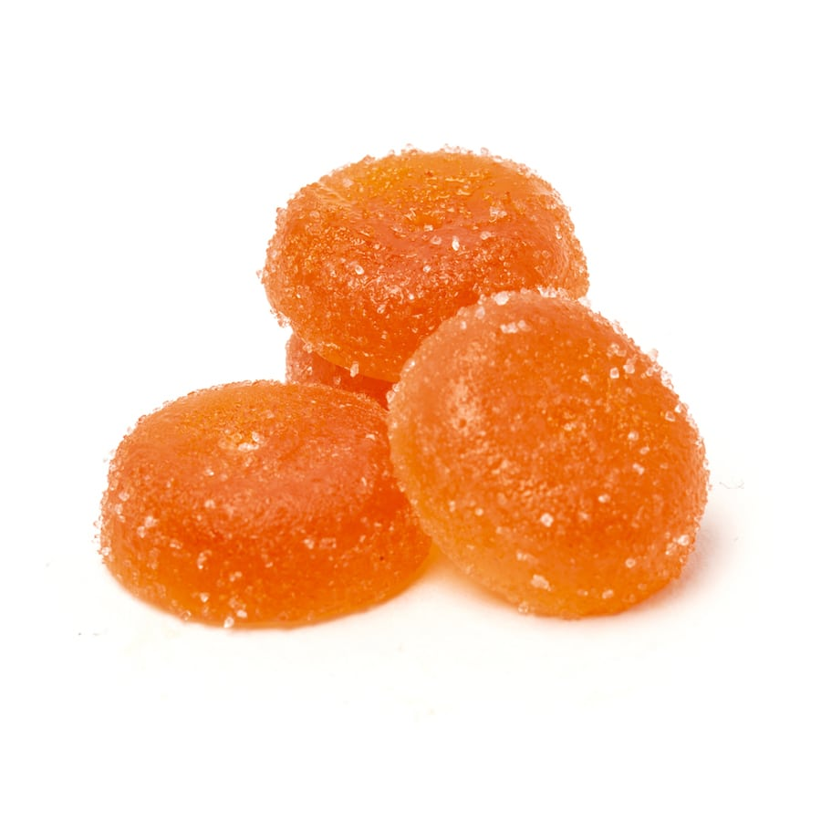 Scarlet Oilworks Dimes Orange