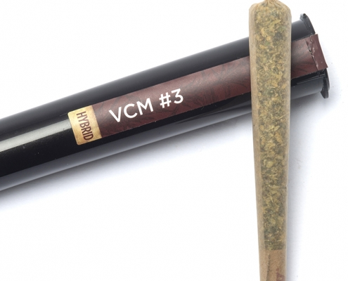 Green Life Productions - VCM #2 Pre-Rolled
