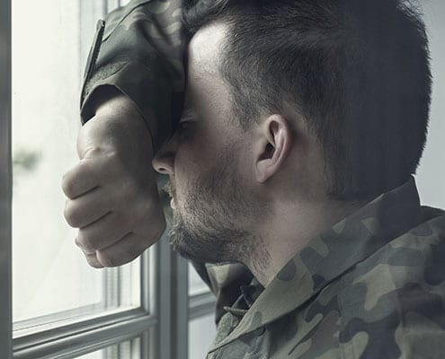 How Medical Cannabis Can Help Veterans Suffering from PTSD