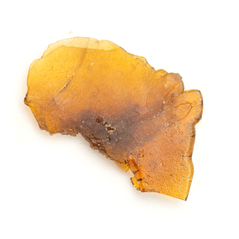 Even Cannabis Company Lime Skunk Shatter